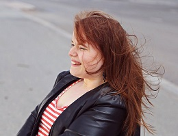Aino Ikavalko blogiin